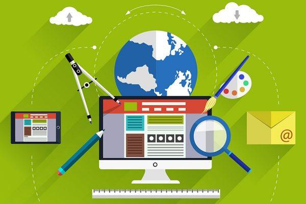 اهمیت وب سایت