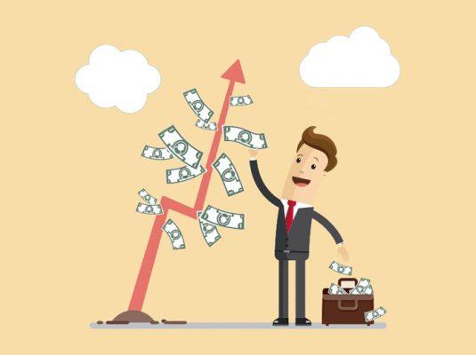 افزایش فروش به مشتریان